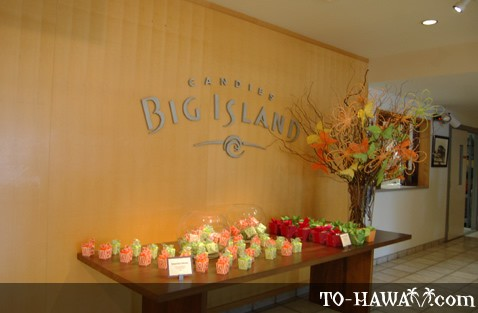 Big Island Candies interior