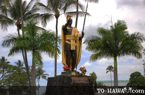 Kamehameha the Great
