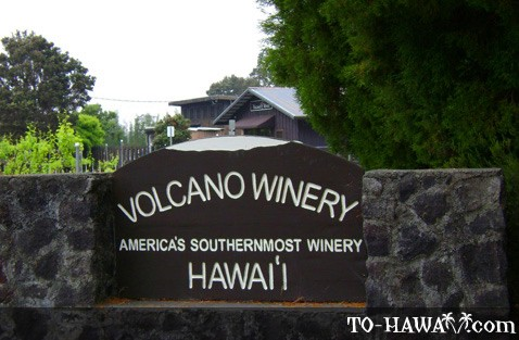America's southernmost winery