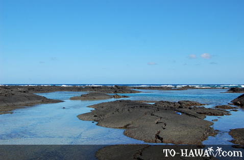 Kapoho Tide Pools