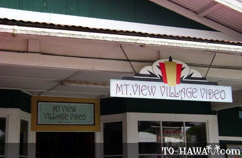 Mt View Village Video