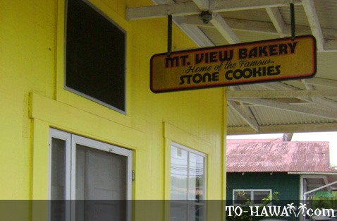 Mt View Bakery
