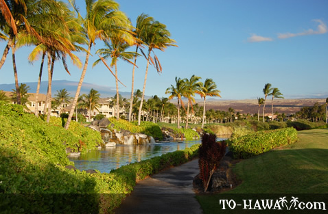 Waikoloa Beach Resort