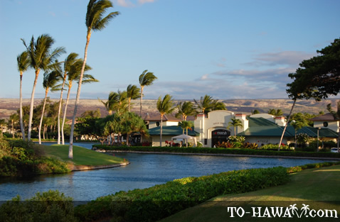 Kings' Shops at Waikoloa