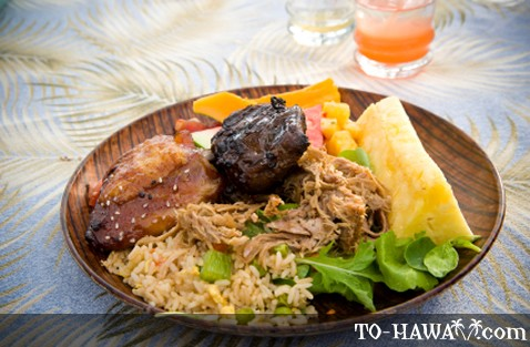 Food Delivery Places In Honolulu