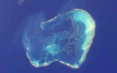 Pearl and Hermes Atoll