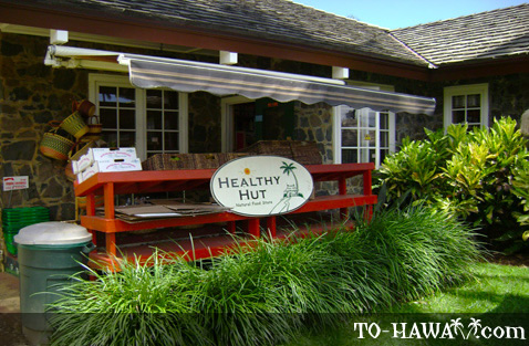 Healthy Hut Natural Foods