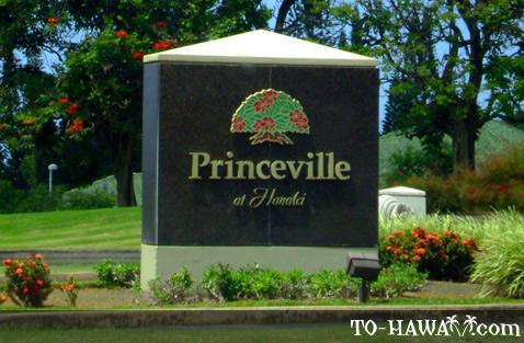 Princeville at Hanalei