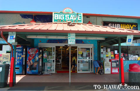 Big Save Market