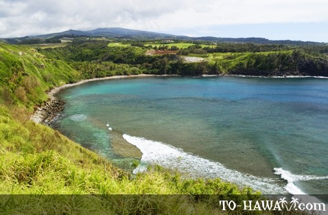 Mokuleia Marine Life Conservation District