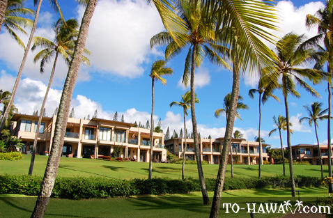 Kapalua luxury villas