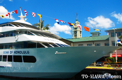 Star of Honolulu