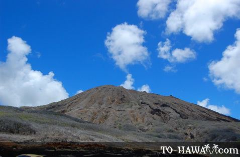View to Koko Head
