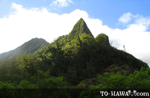 Oahu historic location