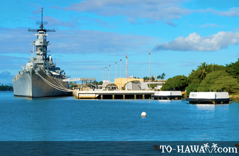 Historic Hawaii attraction