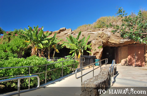 Hanauma Bay Theater