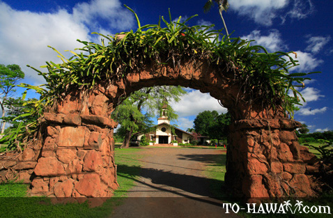 Queen Liliuokalani Church