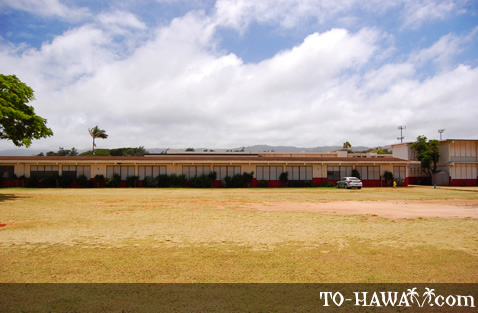 Kahuku High & Intermediate School