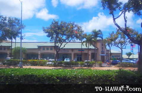 Kapolei Shopping Center