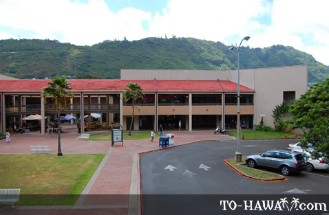 Manoa Marketplace