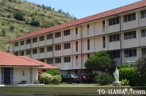 University of Hawaii (UH)