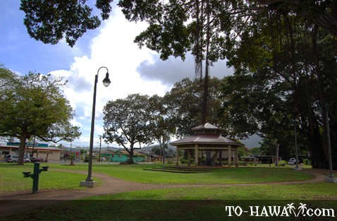 Waialua District Park