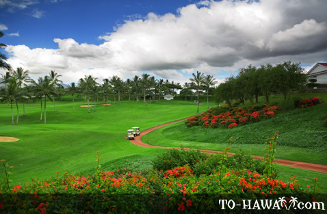 Waikele Country Club