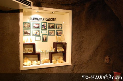 Hawaiian Calcite