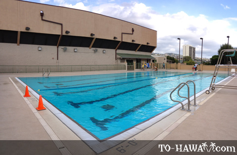 Mccully pool oahu - Free public swimming pools near me ...