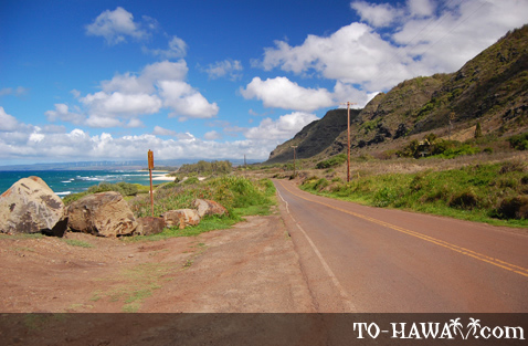 Farrington Highway (North Shore)