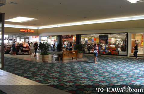 Restaurants Near Kahala Mall